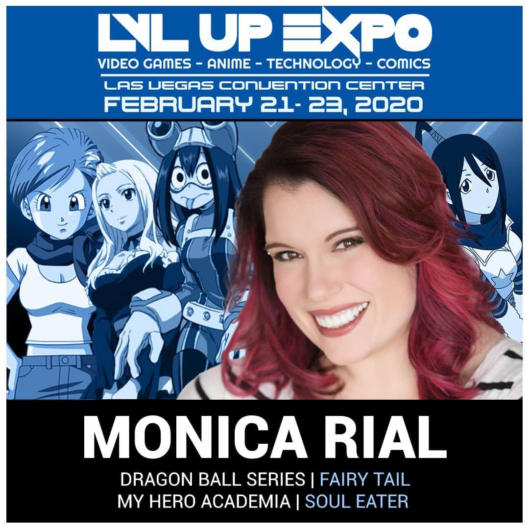test Twitter Media - Come see me and my friends in Las Vegas this February for @LVLUPEXPO!!! 💗 . #lasvegas #vegas #lvlup #lvlupexpo #anime #dragonballsuper #dragonballz #bulma #myhero #myheroacademia #tsuyuasui #froppy #fairytail #mira https://t.co/gHILeVXM8g