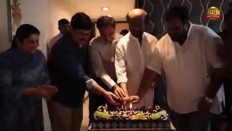 Happy Birthday Superstar @rajinikanth!  #HBDThalaivarSuperstarRAJINI