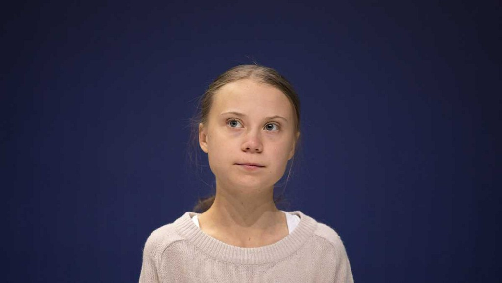 test Twitter Media - Teen climate activist Greta Thunberg named Time's 2019 Person of the Year https://t.co/vlyPWmDnnK https://t.co/FX42GKREfs