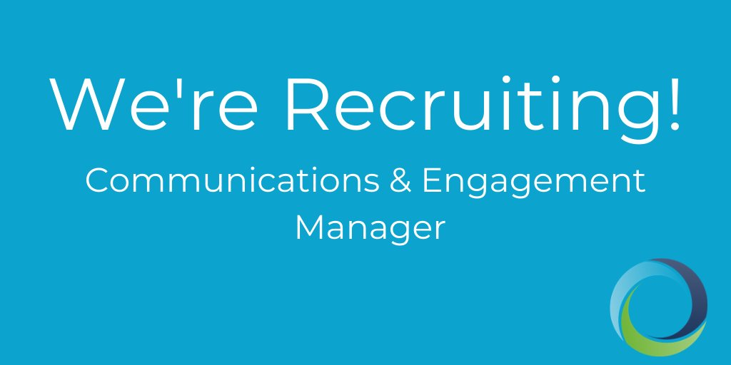 RT @activeoxon: Do you know someone? We're looking for a Communications and Engagement Manager here at Active Oxfordshire. All the details here: https://t.co/A3iWricKjv @Leap_BMK  @GetBerksActive