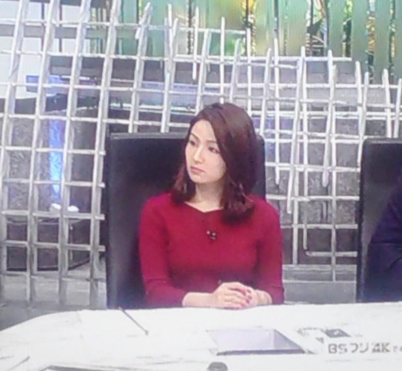 test ツイッターメディア - BSフジプライムニュース、長野美郷ちゃん。 https://t.co/rAZPUEfEZC