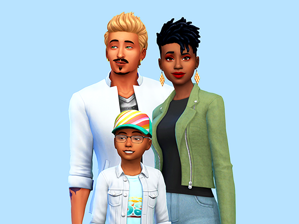 Part 1 of Del Sol Valley townies are up on the gallery. All cc-free. ID: OpheliaNygmos https://t.co/LiejWxOc87