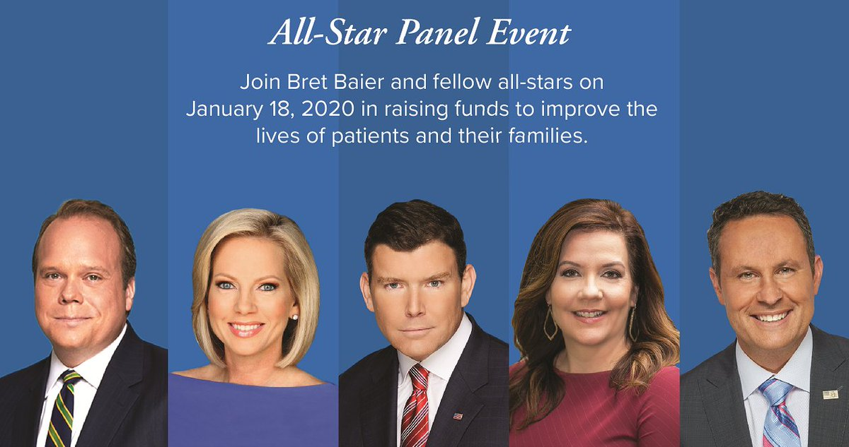 test Twitter Media - Live in SW Florida? Join @BretBaier @kilmeade @shannonbream @ChrisStirewalt and me as we help to improve the lives of children and their families! Naples, January 18, 2020. For more info visit https://t.co/na8K7WTNzl. I look forward to meeting you! https://t.co/IZe5F19xfd