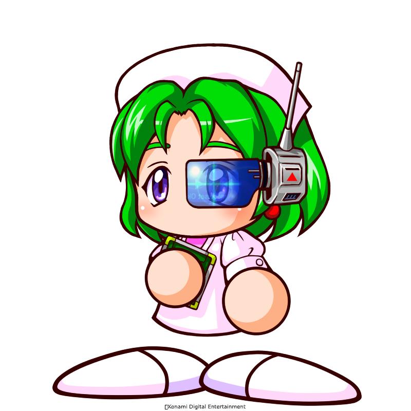 test ツイッターメディア - [アンドロメダ]加藤 京子ちゃんは、学校の近くの病院に勤める看護師さん。 怪しいゴーグルでなんでもお見通し。 「SR」以上で、野手なら「スイープ」、投手なら「ドクターK」のコツをGET可能で、「ミート上限アップ/コントロール上限アップ」のイベキャラボーナスを持っているよ。 #パワプロ https://t.co/JQarvVXn3R