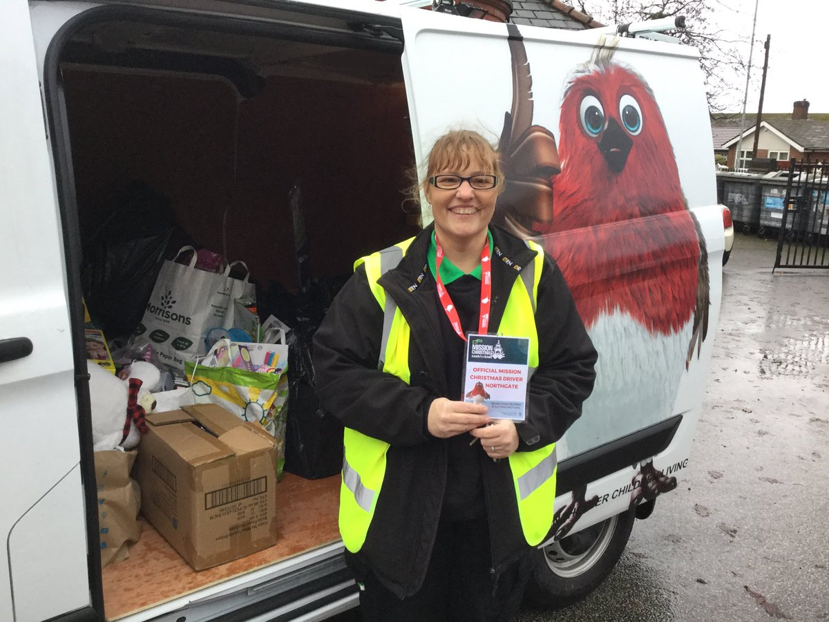 test Twitter Media - @RomileyPS amazing haul of presents for #MissionChristmas have now been collected. Your generous donations will be putting smiles on the faces of so many children. Thank you to our school community, you really are fabulous! @hitscashforkids 👍👏🎄🎁 https://t.co/JYnNltoUX6
