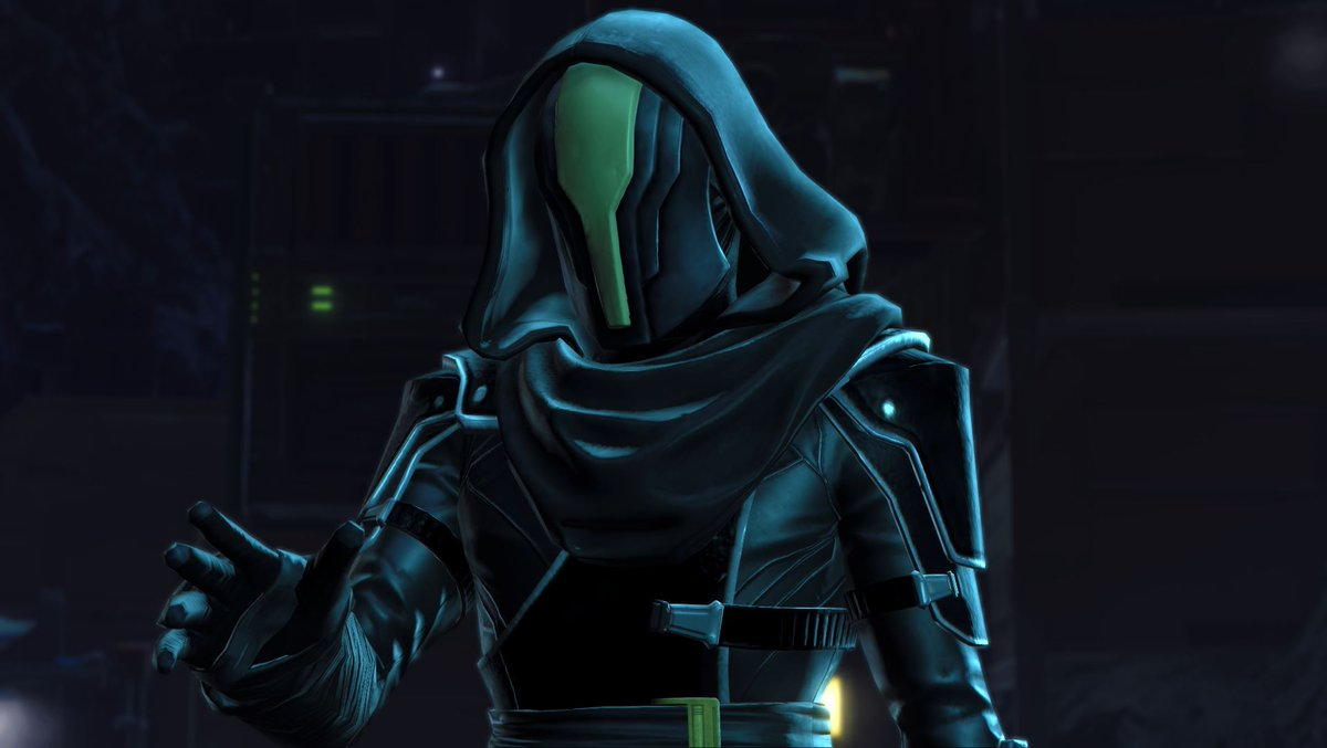 test Twitter Media - The Brothers, one of the most notorious of Mek-Sha's outlaw powers, breed fear with their ruthless slave trading. With the Sith Empire being one of their largest customers, it's clear where their loyalty is. https://t.co/6mNuSsnIte