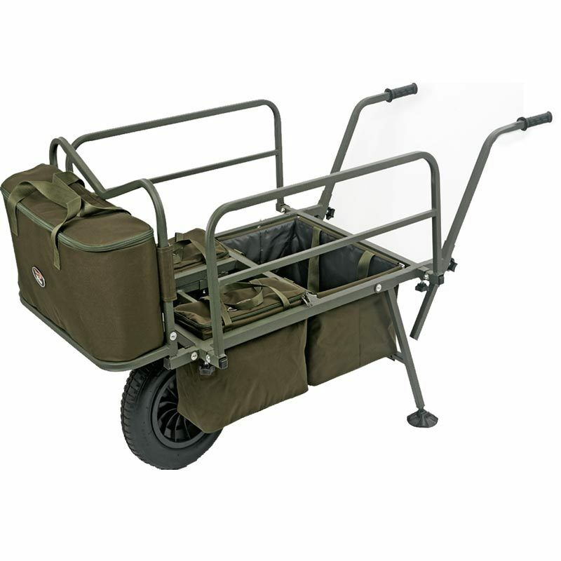 Ad - TF Gear Trukka Carp Fishing Barrow with Barrow Bags On eBay here -->> https://t.co/WqMQ0V