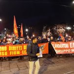 🔴⚙️ Ieri sera #Torino per il #lavoro. @barbara_tibaldi @cgil_fiom https://t.co/d8r9CanafY