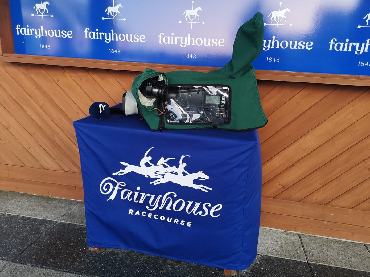 test Twitter Media - All set for a chilly @Fairyhouse 😊🐎 https://t.co/3b5TzPg8P1