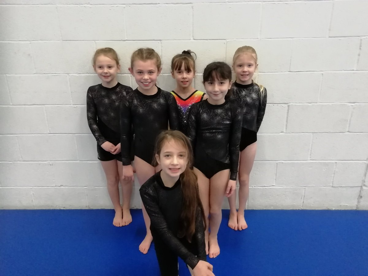 test Twitter Media - Fantastic Gymnastic- This morning y3/4 finished second at our partnership gym event. Well done girls https://t.co/eMSoV2L3Ht