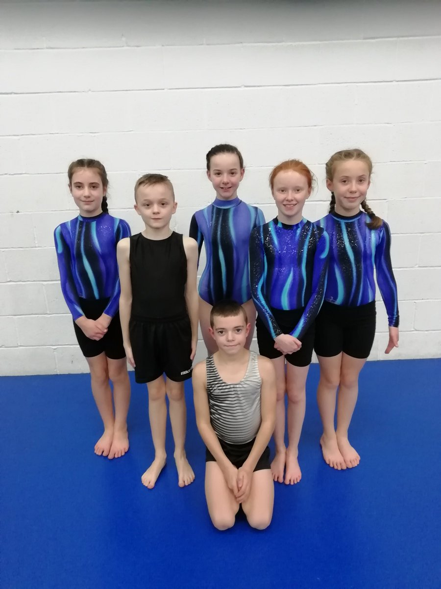 test Twitter Media - More amazing gymnasts and 2nd again. Well done Y5/6. https://t.co/d7cKRhZorj