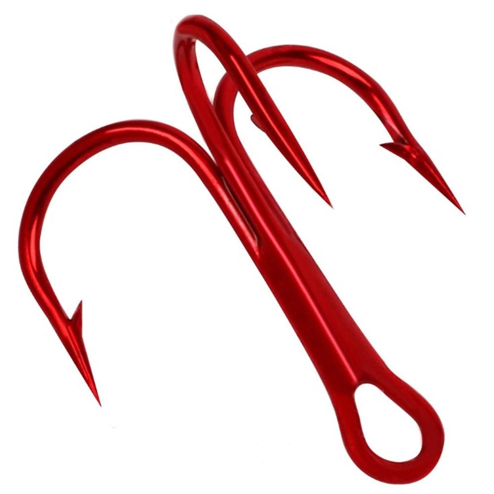 #love #carpfishing Red Steel Fishing Hooks 20 <b>Pcs</b> Set https://t.co/2nfKkgWbsA https://t.co/Sb