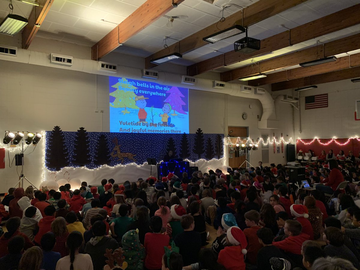 test Twitter Media - Songs continue at the wescott winter sing! #d30learns https://t.co/eIQKJ0f0Hp