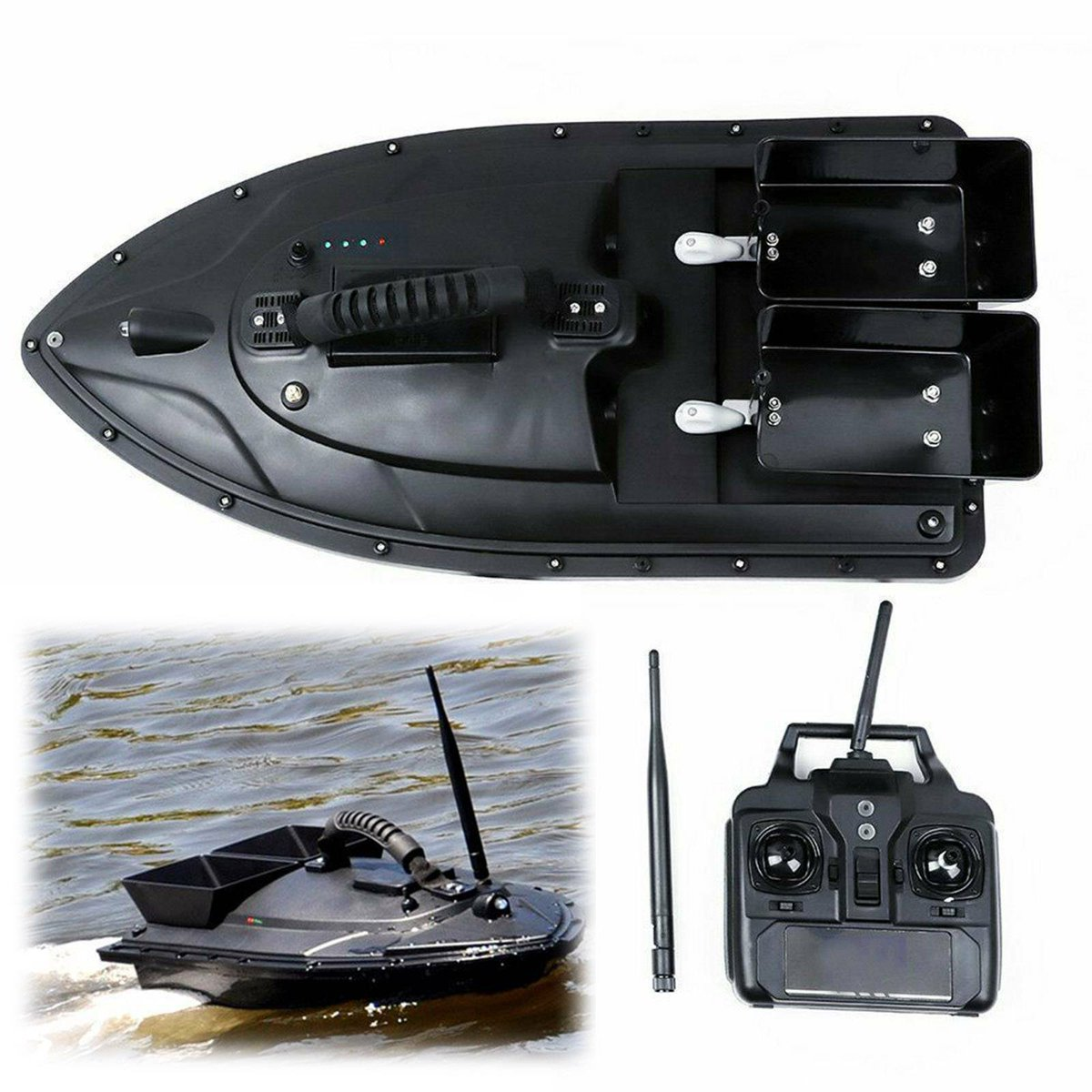 Ad - Cheap Bait Boat On eBay here -->> https://t.co/0x6o2G0Pz5  #carpfishing #bait<b>Boat</b>
