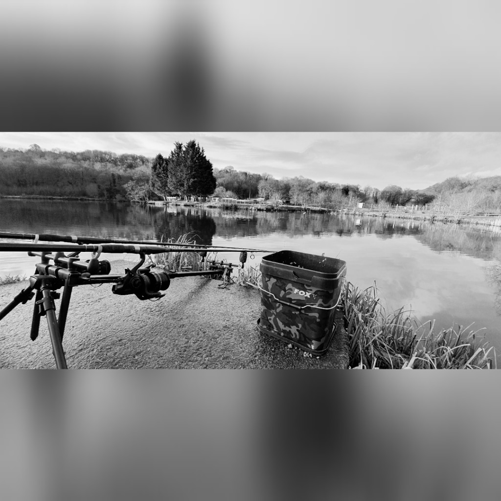 Photo from <b>Today</b> dowb on the bank #carp #carpfishing #northwales https://t.co/fIgtGOQF0c