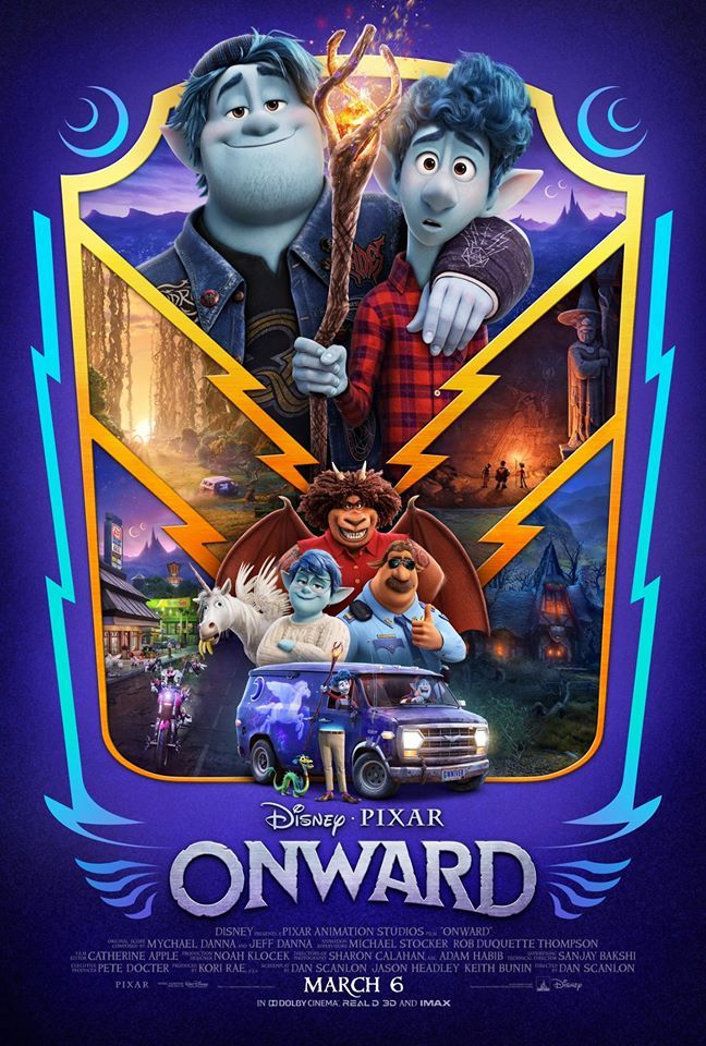 test Twitter Media - A bold journey awaits. Check out the new poster for Disney and Pixar's Onward, in D-BOX March 6.  //  L'aventure ne fait que commencer. Voici la dernière affiche de #Onward, en D-BOX le 6 mars prochain. https://t.co/QTBM5mKDo1
