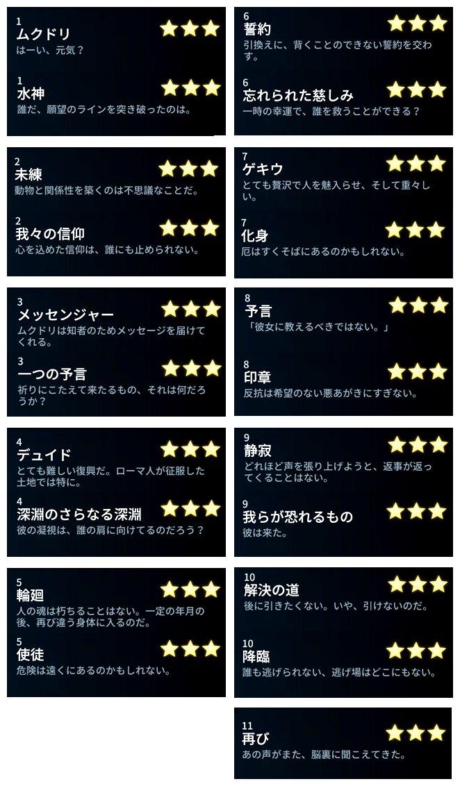 電話占い天啓に関するツイートの写真