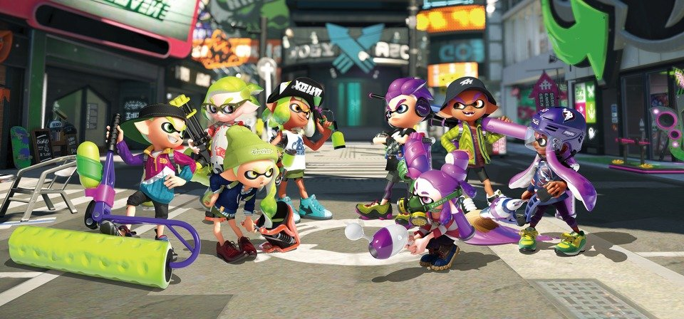 Already have your team registered for the #Splatoon2 NA Online Open Winter 2020? Then today we're talking about practice. Assemble your calamari crew and work on those strats!🦑  Not registered? There's still time! Take your shot at a trip to #G7: