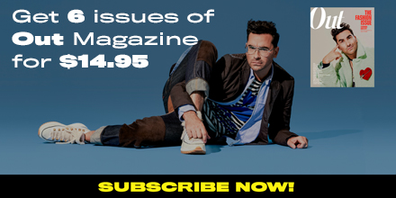 Get your LGBTQ news from the most trusted brands! 1 year print subscription is $14.95 for @OutMagazine or $19.95 for both Out and @TheAdvocateMag   Subscribe today: