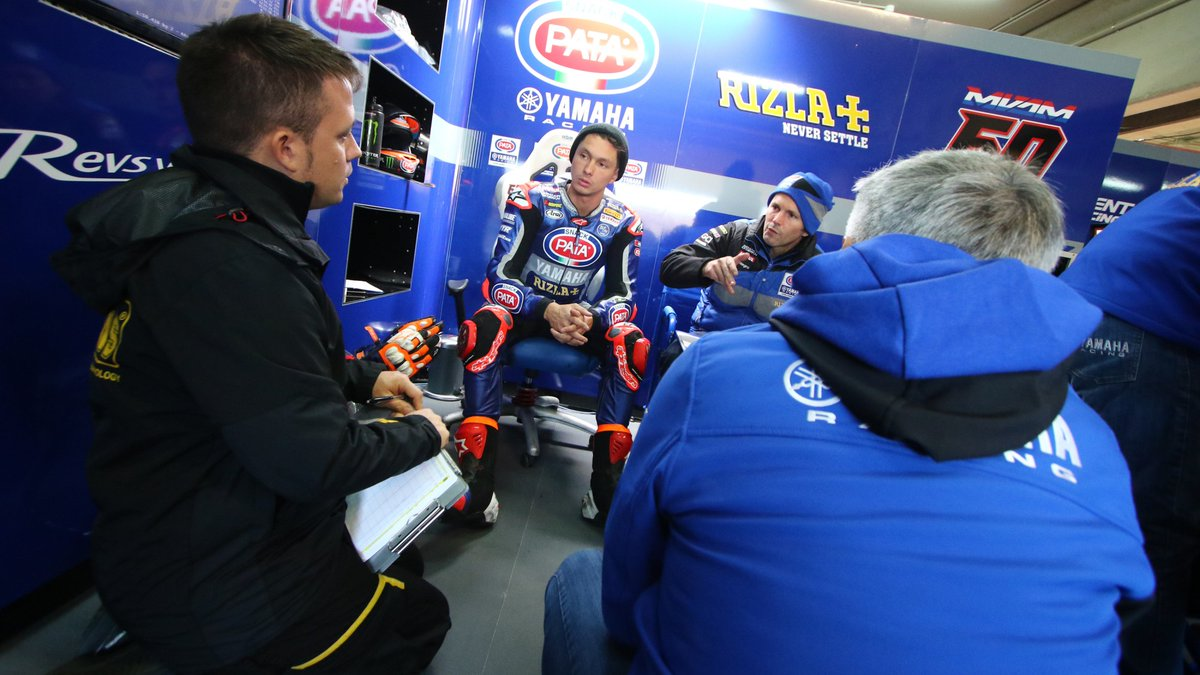 test Twitter Media - Crew chiefs in 2020: Who is where in the factory teams?  The usual merry-go-round is happening again: here is what we know so far  📄 | #WorldSBK https://t.co/xFhE03DON8 https://t.co/9EcPZv54uN