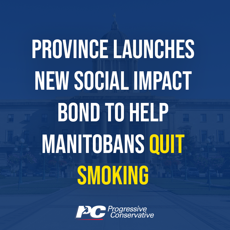 test Twitter Media - This is believed to be the world's first social impact bond dedicated to helping people #QuitSmoking.   How does it work? Find out here: https://t.co/dOBhClsleV  #mbpoli #MovingManitobaForward https://t.co/UFfNo9dU0J