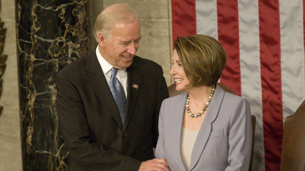 Serious question for Bernie supporters:  Are you upset Nancy Pelosi has timed the meaningless impeachment trial to help Biden and keep Bernie in the senate, off the campaign trail in Iowa?  Or are you now used to the Dem establishment screwing Bernie and knew it would be rigged?
