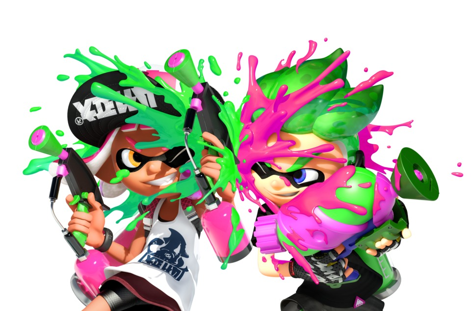 Inklings & Octolings, don your freshest fits and get ready to splat, the #Splatoon2 North American Online Open Winter 2020 begins now! Good luck to all the participants!