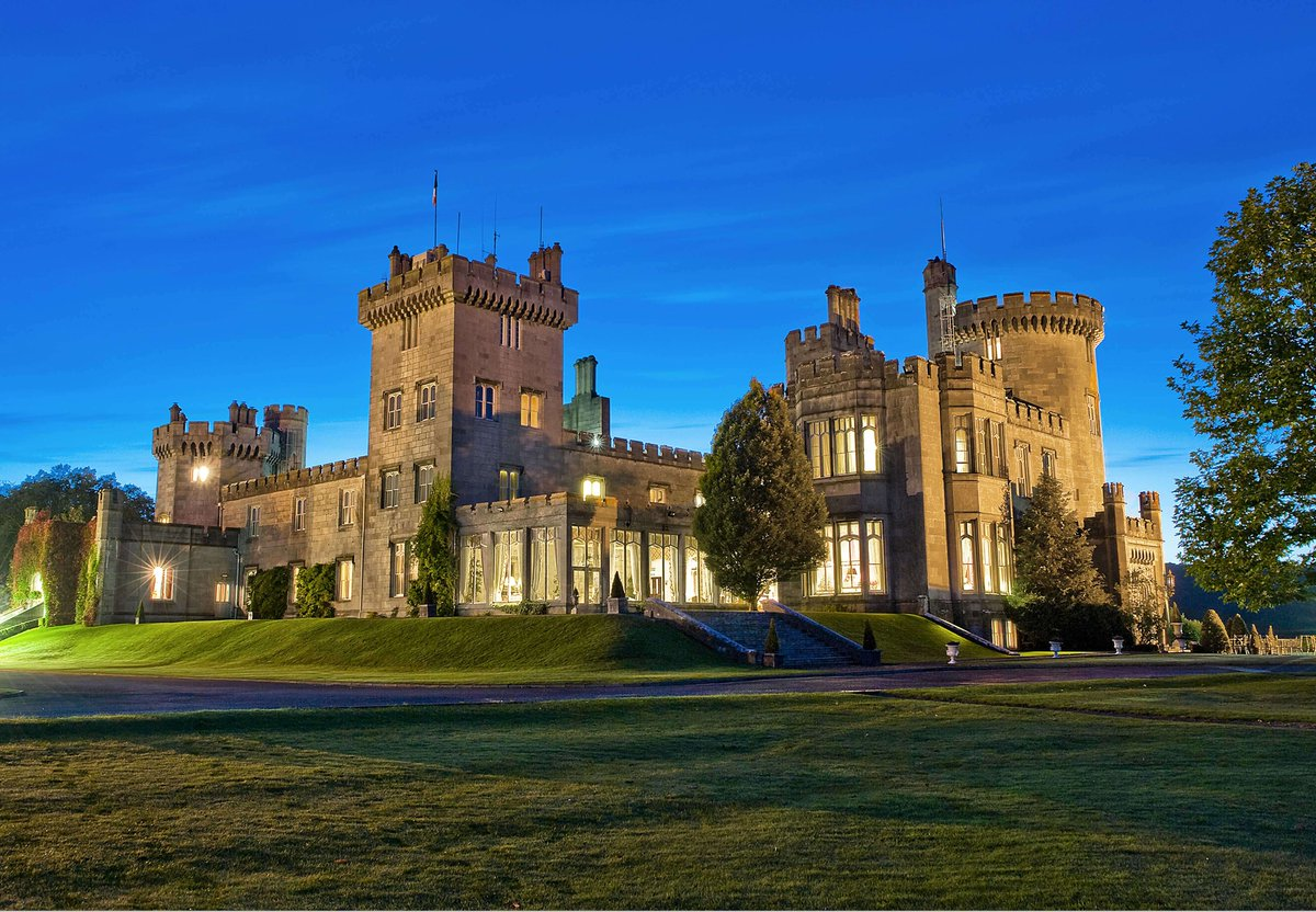 2020 Best Hotels in #Ireland : https://t.co/ta7w04CwWA https://t.co/axeJNr9U59