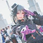 2020-01-01水曜日(C97冬コミケ5日目!?)のコスプレ