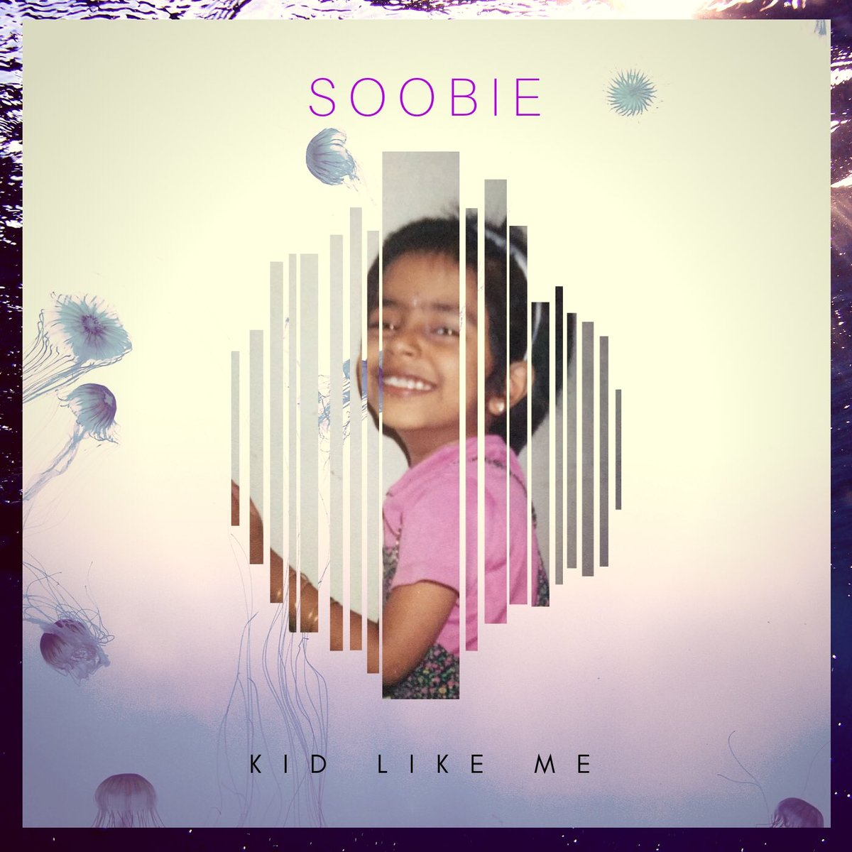 Happy, happy New Year! Let 2020 be the start of something new, whether it's getting hired, promoted, getting fit or maybe even putting a part of yourself out there like me.  My debut EP 'Kid Like Me' will be out for release on Jan 24, 2020 and you can pre-save it now on Spotify.