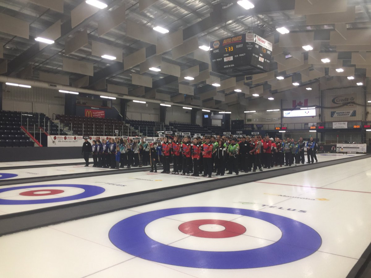 test Twitter Media - Manitoba has world class skills development, coaching, and a lot of junior talent! Dauphin hosting MB U21 Junior Championships right now! https://t.co/QysM4fNEjJ