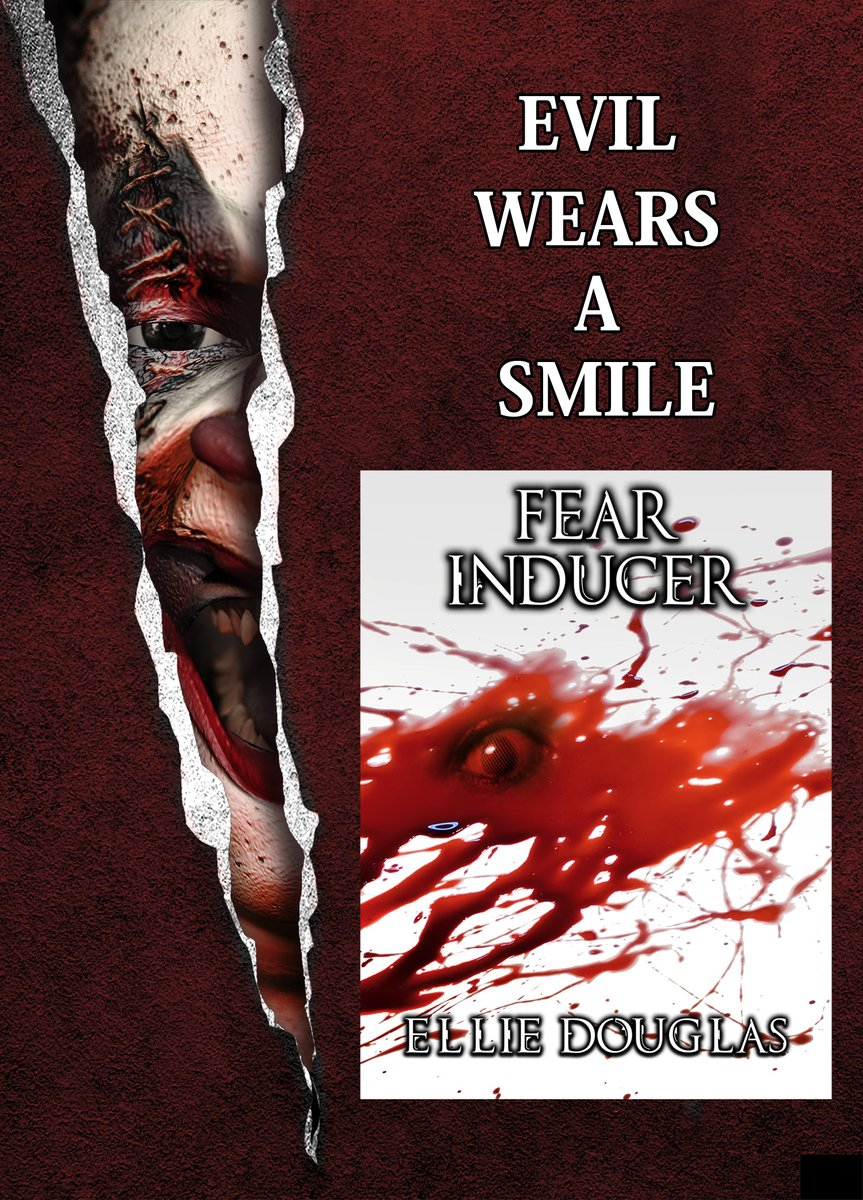 Fear Inducer #horror   Fear so real you'll be checking yourself for a pulse!   Get it here:    #IARTG #findhorror #zombie #HorrorStories