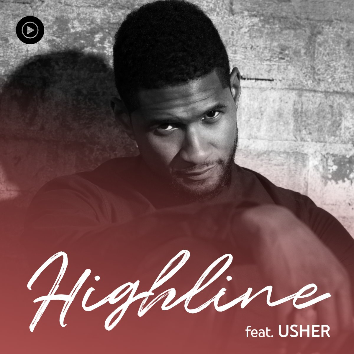 """Listen to """"Don't Waste My Time"""" on @youtubemusic's Highline playlist:"""