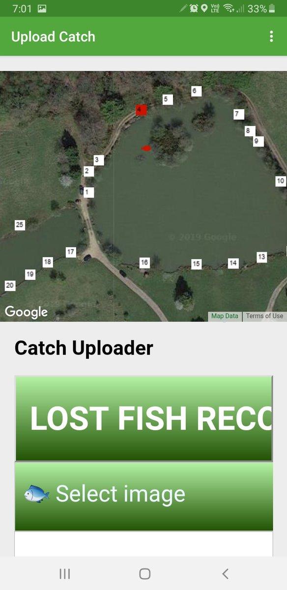 Catch Recorder App #carpfishing #carpcatch #carpcal #carpcatchreport #fishing #catchreport #<b>Carpy