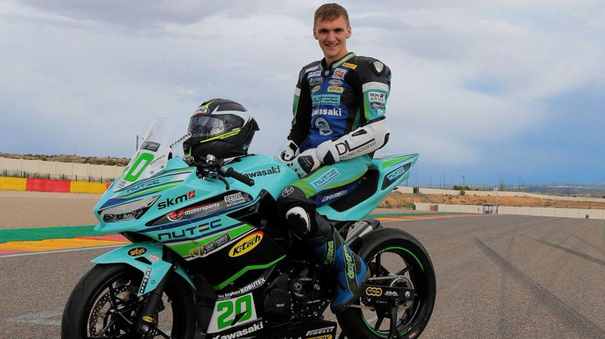 test Twitter Media - Dorren Loureiro re-joins RT Motorsports by SKM – Kawasaki for 2020  Last year Dorren scored a twelfth place at Misano but hit a bad luck streak afterwards.  📄 | #WorldSBK https://t.co/bTm4nTkp5v https://t.co/GguiFnIHf2