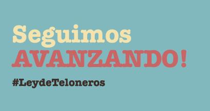 test Twitter Media - 🎶🇨🇱Por 35 votos a favor, la #LeydeTeloneros fue aprobada por la Sala del Senado. 📢 REVISA LA NOTICIA: https://t.co/nHgKRIkIlF ✔️ Ahora, el proyecto espera su turno para ratificar modificaciones en Cámara de Diputados y seguir su camino para convertirse en ley  #másmúsicachilena https://t.co/7RUw8ypsMS