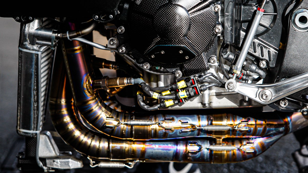 test Twitter Media - 🤩HONDA UNSEEN: Honda CBR1000RR-R in every detail  🔎Get up close with the Japanese manufacturer's mechanical intricacies as they prepare to get back to the top of the WorldSBK tree  📸| #WorldSBK https://t.co/eoCkY8BhFG https://t.co/PQBz18wuf1