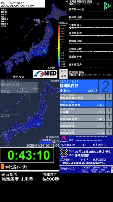 test ツイッターメディア - 日本全国緊急地震速報ライブへ 「日本全国緊急地震速報ライブへライブ」 https://t.co/6BPDKwi58z #LINELIVE で配信中 https://t.co/KzNkHazG9G