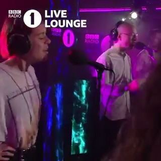 That @selenagomez cover tho 😍  The incredible @BombayBicycle came to the Live Lounge and covered 'Lose You To Love Me' with @Lizmusic. We could not love it more if we tried. ❤️