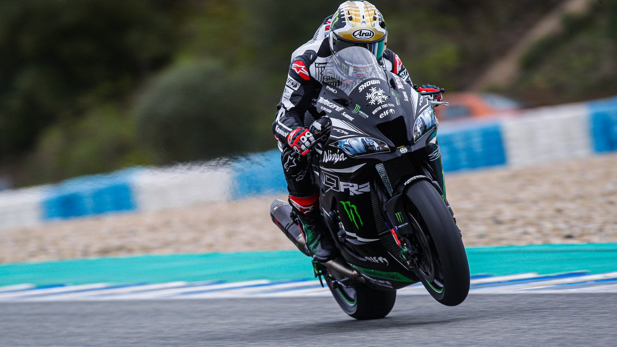 test Twitter Media - 💪🏻@jonathanrea beats @toprak_tr54 to the top as WorldSBK test at Jerez ends  Completing just a few laps was all that was needed for Jonathan Rea, whilst Yamaha, Ducati and Honda all impressed inside the leading positions  📃REPORT | #WorldSBK https://t.co/Dvr1n3kP3l https://t.co/Lct7O9k9YU