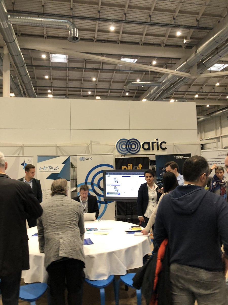 test Twitter Media - Unsere Round Table-Gesprächsrunde beginnt gleich! #Nortec #Nortec20 #AI #ioT #ARIC #artificialintelligence #technology #messe #roundtable #experttalks #künstlicheintelligenz #techtalks https://t.co/23FRW8wRJP