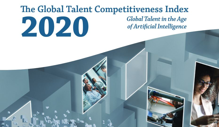 """test Twitter Media - Don't miss """"Preparing for Economic Transformation through Human-Centred #AI"""", our contribution (Chapter 3) to @INSEAD's #GTCI2020 on global talent in the age of #ArtificialIntelligence  Full report 👉 https://t.co/gV2zoCznNu More #OECD work on AI 👉 https://t.co/3GdCtXeJji #WEF20 https://t.co/bDUKamUwtF"""