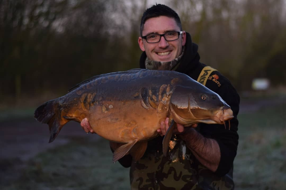 A <b>Beautiful</b> old original for Ashley #carpfishing #vasswaders https://t.co/FjB4fcnHFA