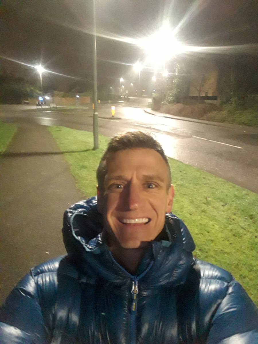Another local stroll tonight to get outdoors again. Not sure why I look so wide eyed! #GetOutside #Lutonoutdoors #366outdoorchallenge #activebedfordshire @ActiveLuton @OSleisure @teamBEDS
