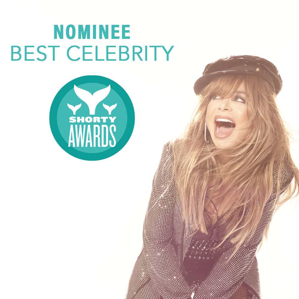 Thank you @shortyawards for the nomination I'm SO excited‼️ xoP ❤️  Vote here 👉