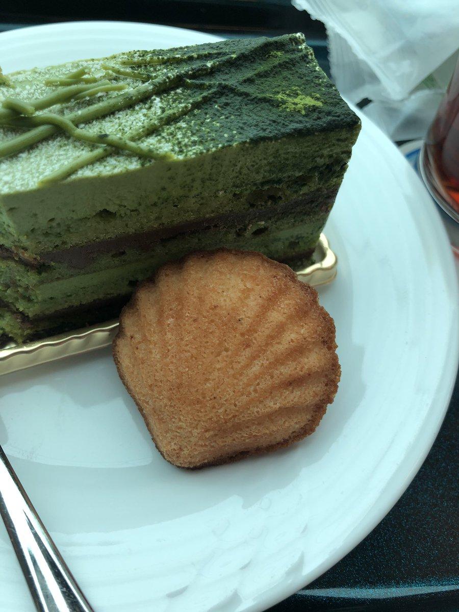 test ツイッターメディア - 真珠の小箱シェルレーヌ という焼き菓子もついてます。 https://t.co/Q88LxGUiFD