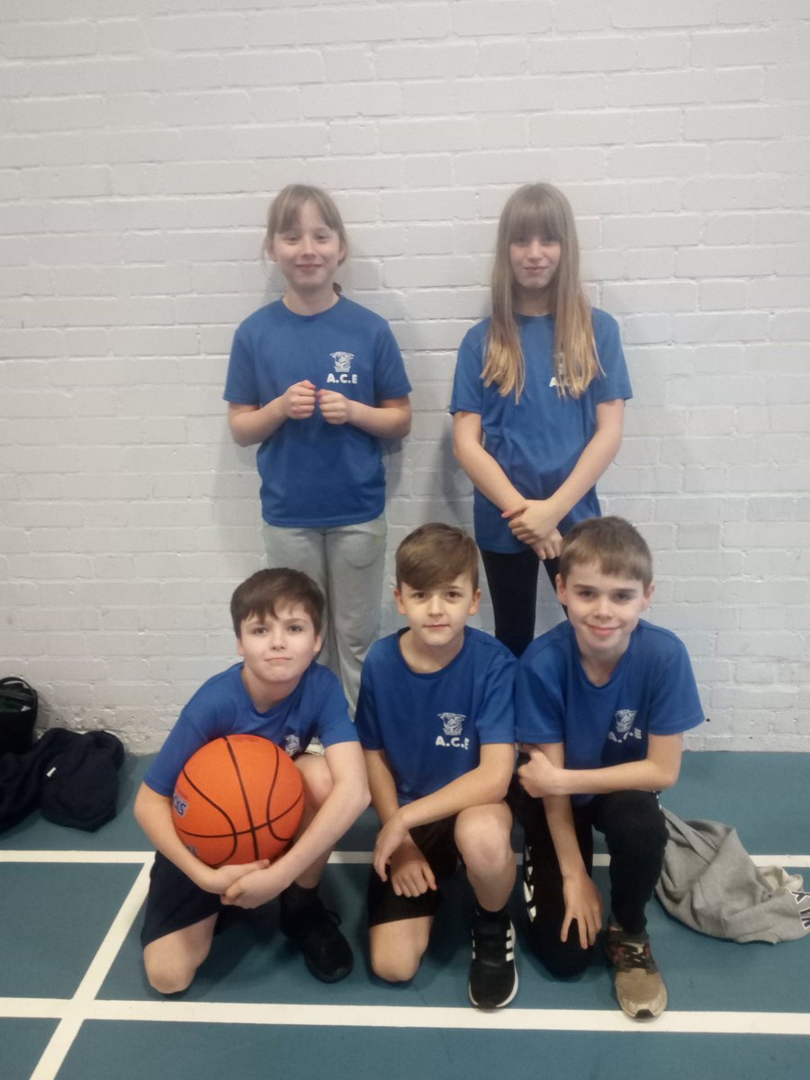 RT @ashbycofe: Well done to everyone who took part in Y5/6 Basketball. Fantastic atmosphere and even better team work. Team A made it all the way to the semi finals. @YourSchoolGames   Thank you @NWLSSP