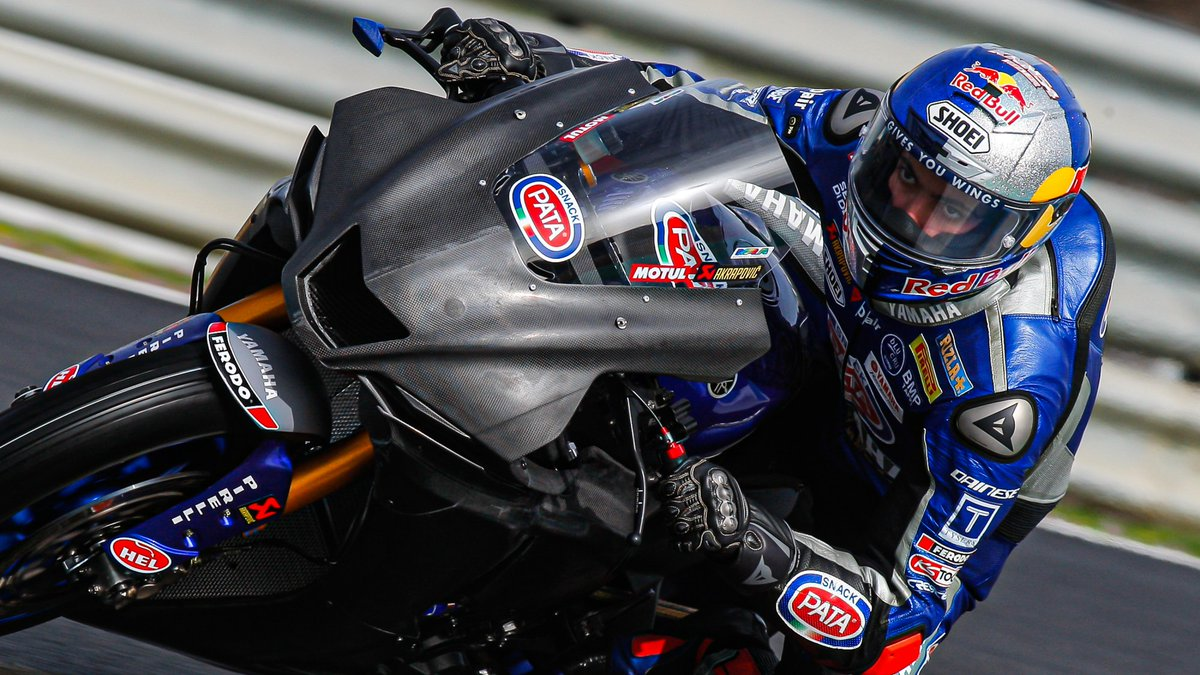 test Twitter Media - 💥@toprak_tr54 leads at mid-day as sun breaks through at Jerez   The Turkish star set the pace in the opening half of the day, whilst four different manufacturers are inside the top four places!  📃REPORT | #WorldSBK https://t.co/GV96vg8d3t https://t.co/KvIDkrJCVx