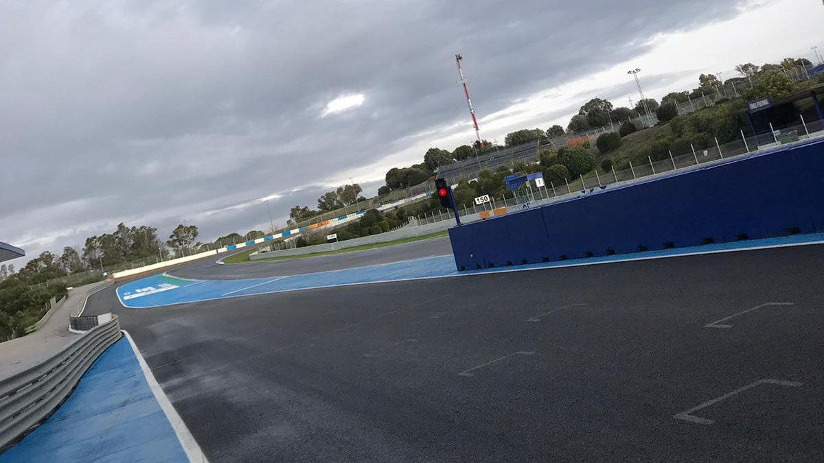 test Twitter Media - ⏱Catch the action from the #WorldSBK test at Jerez by following live timing!👇🏻  https://t.co/pqstG3g4Pv https://t.co/FZ6Dbht53i