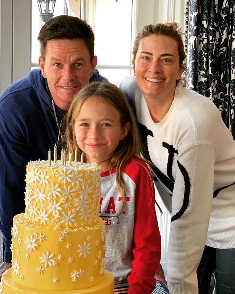 Happy 10th birthday, Grace! ❤️😘🥳 #family